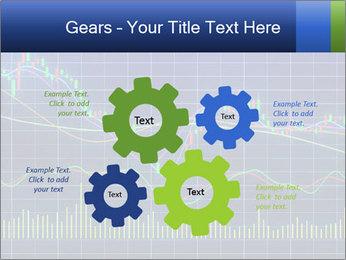 Candlestick chart PowerPoint Template - Slide 47