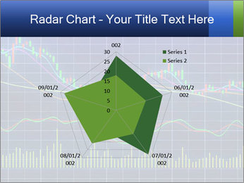 Candlestick chart PowerPoint Template - Slide 51