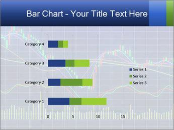 Candlestick chart PowerPoint Template - Slide 52