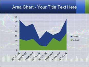 Candlestick chart PowerPoint Template - Slide 53