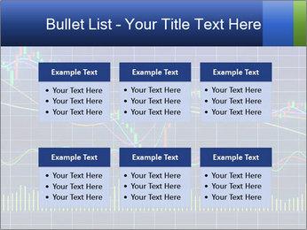 Candlestick chart PowerPoint Template - Slide 56