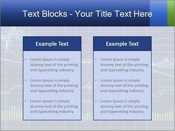 Candlestick chart PowerPoint Templates - Slide 57