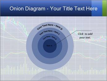 Candlestick chart PowerPoint Template - Slide 61