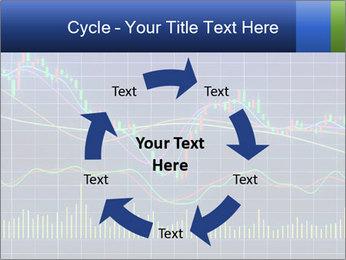 Candlestick chart PowerPoint Template - Slide 62