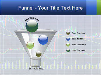 Candlestick chart PowerPoint Template - Slide 63
