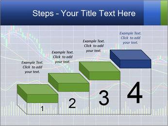 Candlestick chart PowerPoint Template - Slide 64