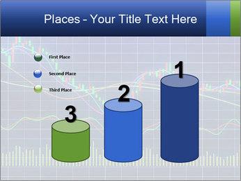 Candlestick chart PowerPoint Template - Slide 65