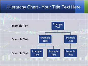 Candlestick chart PowerPoint Template - Slide 67