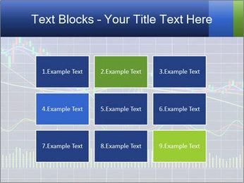 Candlestick chart PowerPoint Template - Slide 68