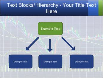Candlestick chart PowerPoint Template - Slide 69