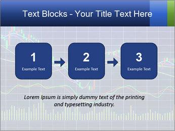 Candlestick chart PowerPoint Template - Slide 71