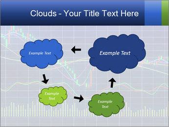 Candlestick chart PowerPoint Template - Slide 72