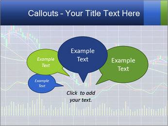 Candlestick chart PowerPoint Template - Slide 73