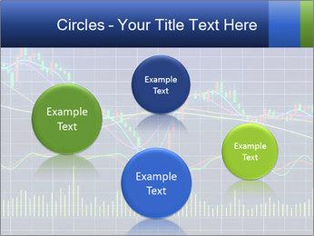 Candlestick chart PowerPoint Template - Slide 77