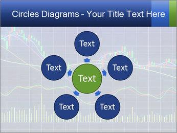 Candlestick chart PowerPoint Template - Slide 78