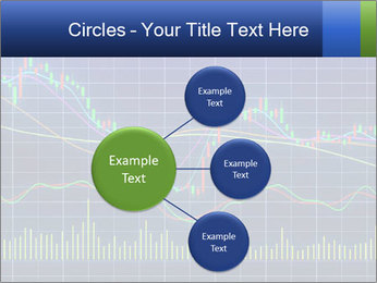 Candlestick chart PowerPoint Template - Slide 79