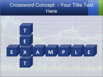 Candlestick chart PowerPoint Template - Slide 82