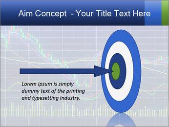 Candlestick chart PowerPoint Template - Slide 83