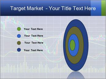 Candlestick chart PowerPoint Template - Slide 84