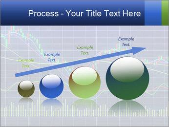 Candlestick chart PowerPoint Template - Slide 87