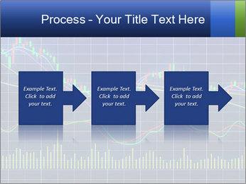 Candlestick chart PowerPoint Template - Slide 88