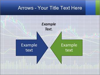 Candlestick chart PowerPoint Template - Slide 90