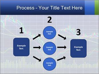 Candlestick chart PowerPoint Template - Slide 92