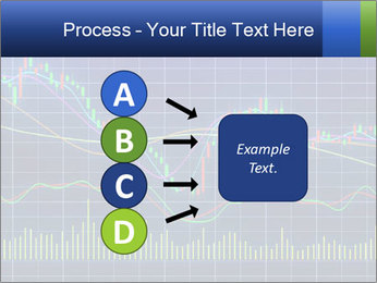 Candlestick chart PowerPoint Template - Slide 94