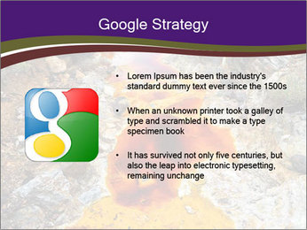 Source of Tinto river PowerPoint Templates - Slide 10