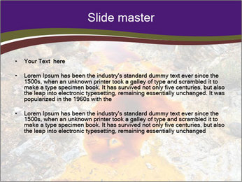 Source of Tinto river PowerPoint Templates - Slide 2