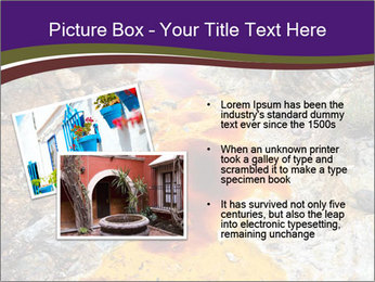 Source of Tinto river PowerPoint Templates - Slide 20