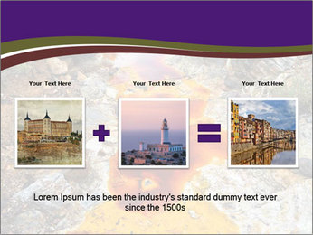 Source of Tinto river PowerPoint Templates - Slide 22