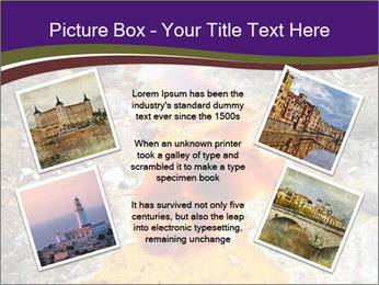 Source of Tinto river PowerPoint Templates - Slide 24