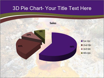 Source of Tinto river PowerPoint Templates - Slide 35