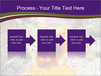 Source of Tinto river PowerPoint Templates - Slide 88