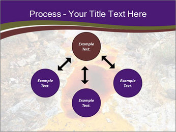 Source of Tinto river PowerPoint Templates - Slide 91