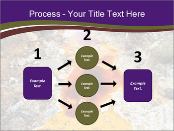 Source of Tinto river PowerPoint Templates - Slide 92
