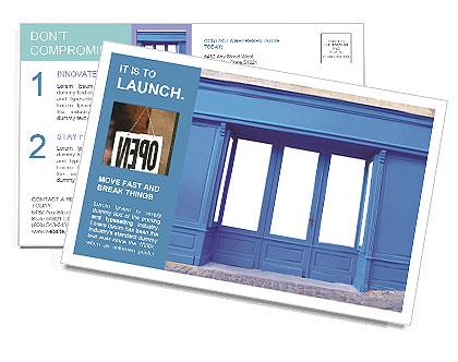 0000093430 Postcard Template