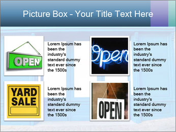 Front store PowerPoint Templates - Slide 14