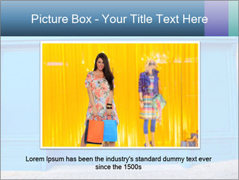 Front store PowerPoint Templates - Slide 16