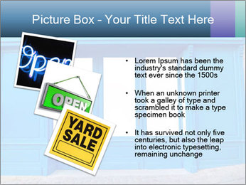 Front store PowerPoint Templates - Slide 17