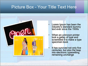 Front store PowerPoint Templates - Slide 20