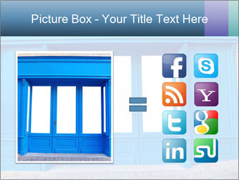 Front store PowerPoint Templates - Slide 21