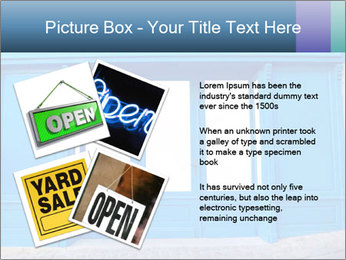 Front store PowerPoint Templates - Slide 23