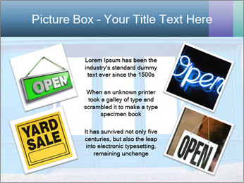 Front store PowerPoint Templates - Slide 24