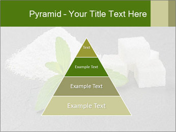 Stevia leaves PowerPoint Templates - Slide 30