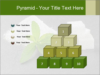 Stevia leaves PowerPoint Templates - Slide 31