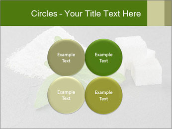 Stevia leaves PowerPoint Templates - Slide 38
