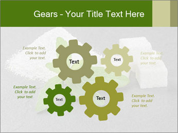 Stevia leaves PowerPoint Templates - Slide 47
