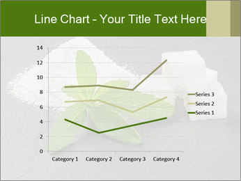 Stevia leaves PowerPoint Templates - Slide 54